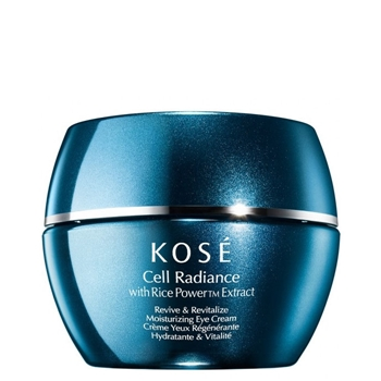 Revive & Revitalize Moisturizing Eye Cream de KOSÉ Cell Radiance