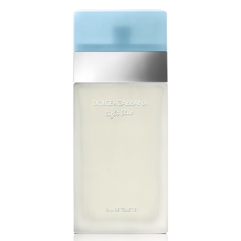 Dolce & Gabbana LIGHT BLUE 100 ml Vaporizador