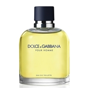 POUR HOMME de Dolce & Gabbana