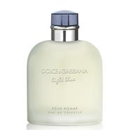 LIGHT BLUE Pour Homme de Dolce & Gabbana