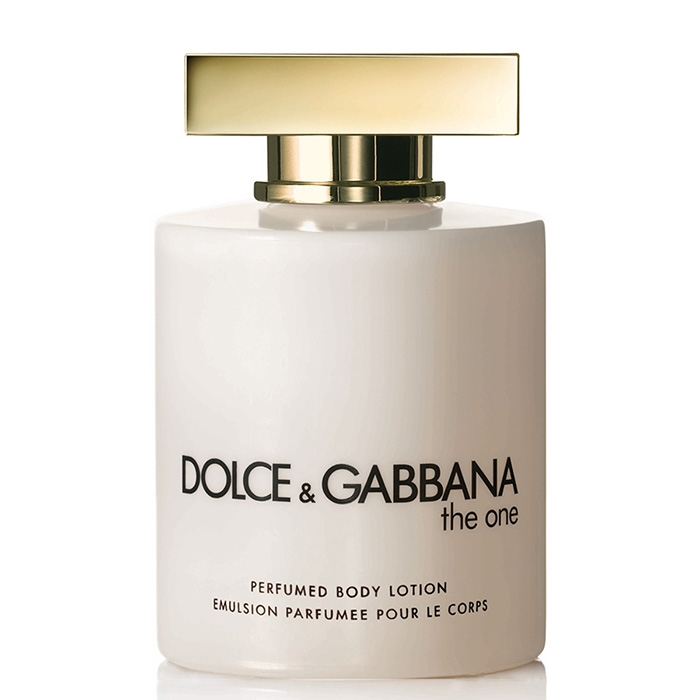 d172117add324 Dolce   Gabbana THE ONE Body Lotion    Precio