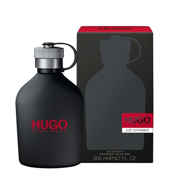 HUGO JUST DIFFERENT de Hugo Boss