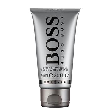 BOSS BOTTLED After Shave Bálsamo de Hugo Boss