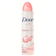 Beauty Finish Desodorante en Spray de DOVE