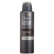 Men+Care Invisible Dry Desodorante Spray de DOVE