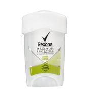 Maximum Protection Stress Control Desodorante en Crema de Rexona