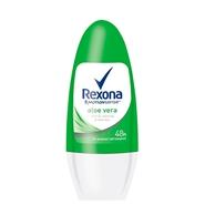 Aloe Vera Desodorante Roll On  de Rexona