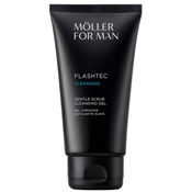 Flashtec Gentle Scrub Cleasing Gel de Anne Möller