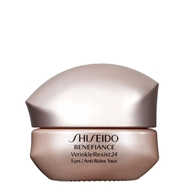 Benefiance Wrinkle Resist 24 Intensive Eye Contour Cream de Shiseido