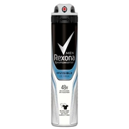 Invisible Ice Fresh Desodorante Spray Men de Rexona