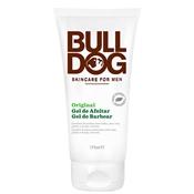 Original Gel de Afeitar de Bulldog