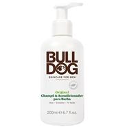 Original Champú & Acondicionador para Barba de Bulldog