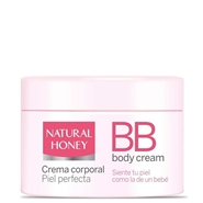 BB Crema Corporal Piel Perfecta de Natural Honey