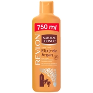 Elixir de Argan Gel de Natural Honey