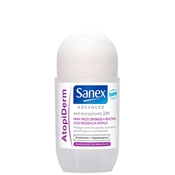 Advanced Atopiderm Desodorante Roll-On de Sanex