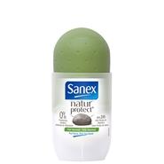 Natur Protect Desodorante Roll-On de Sanex