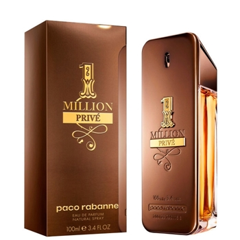 1 MILLION PRIVÉ de Paco Rabanne