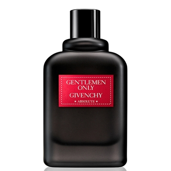 GENTLEMEN ONLY ABSOLUTE de Givenchy