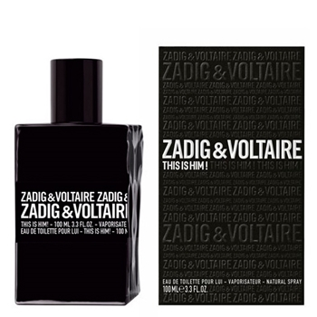 This is Him! de Zadig & Voltaire