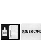 This is Her! Estuche de Zadig & Voltaire