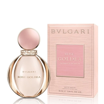 Rose Goldea de Bulgari
