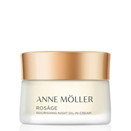 ROSÂGE Nourishing Night Oil in Cream de Anne Möller