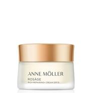 ROSÂGE Rich Reparing + Cream SPF15 de Anne Möller
