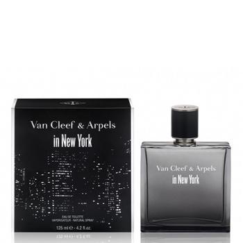In New York de Van Cleef & Arpels