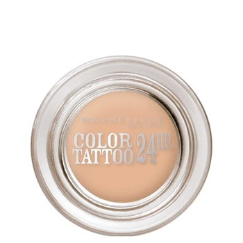 Maybelline Eye Studio Color Tattoo 24HR Creamy Matte Nº 93 Crème De Nude