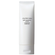 Deep Cleansing Scrub de Shiseido Men