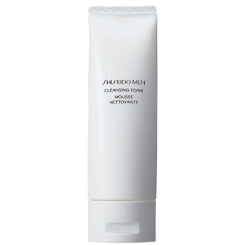 Cleansing Foam de Shiseido Men