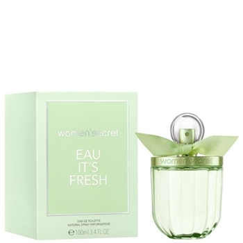 Eau It's Fresh de Women'Secret