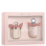 Eau My Secret Estuche de Women'Secret
