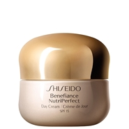 Benefiance Nutriperfect Day Cream SPF15 de Shiseido