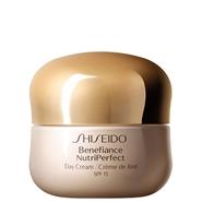 Benefiance Nutriperfect Day Cream SPF15 de Shiseido