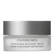 Moisturizing Recovery Cream de Shiseido Men