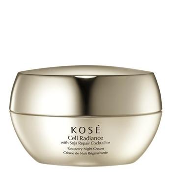Recovery Night Cream de KOSÉ Cell Radiance