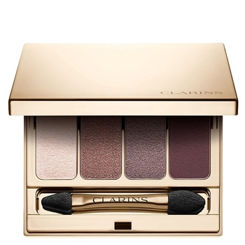 Clarins Palette 4 Couleurs Nº 02 Rosewood
