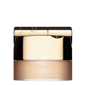 Clarins Skin Illusion Poudre Libre Nº 112 Amber