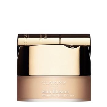 Clarins Skin Illusion Poudre Libre Nº 112 Amber