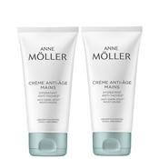Crème Anti-Âge Mains Pack de Anne Möller