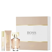 BOSS THE SCENT For Her Estuche de Hugo Boss