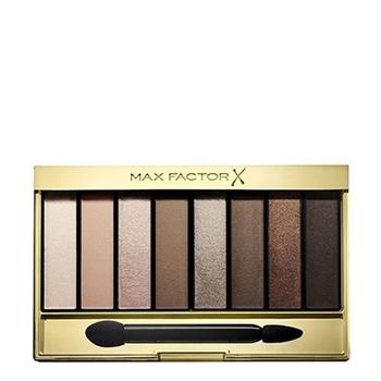 Max Factor Masterpiece Nude Palette Nº 01 Capuccino Nudes