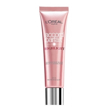 L'Oréal Accord Parfait Highlight Fluido Nº 201N