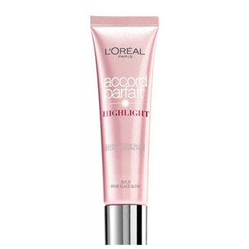 L'Oréal Accord Parfait Highlight Fluido Nº 301R