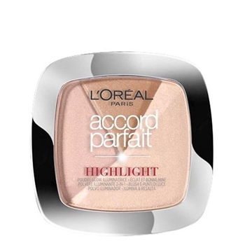 L'Oréal Accord Parfait Highlight Polvos Nº 202