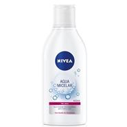Agua Micelar Piel Seca de NIVEA