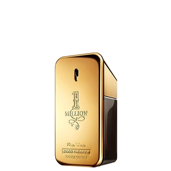 Paco Rabanne 1 MILLION 50 ml Vaporizador