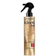Fijador Activo Protector de Calor Volumen Spray de ELNETT