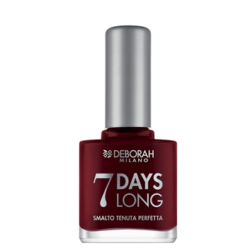 DEBORAH 7 Days Long Nº 787 Dark Brown